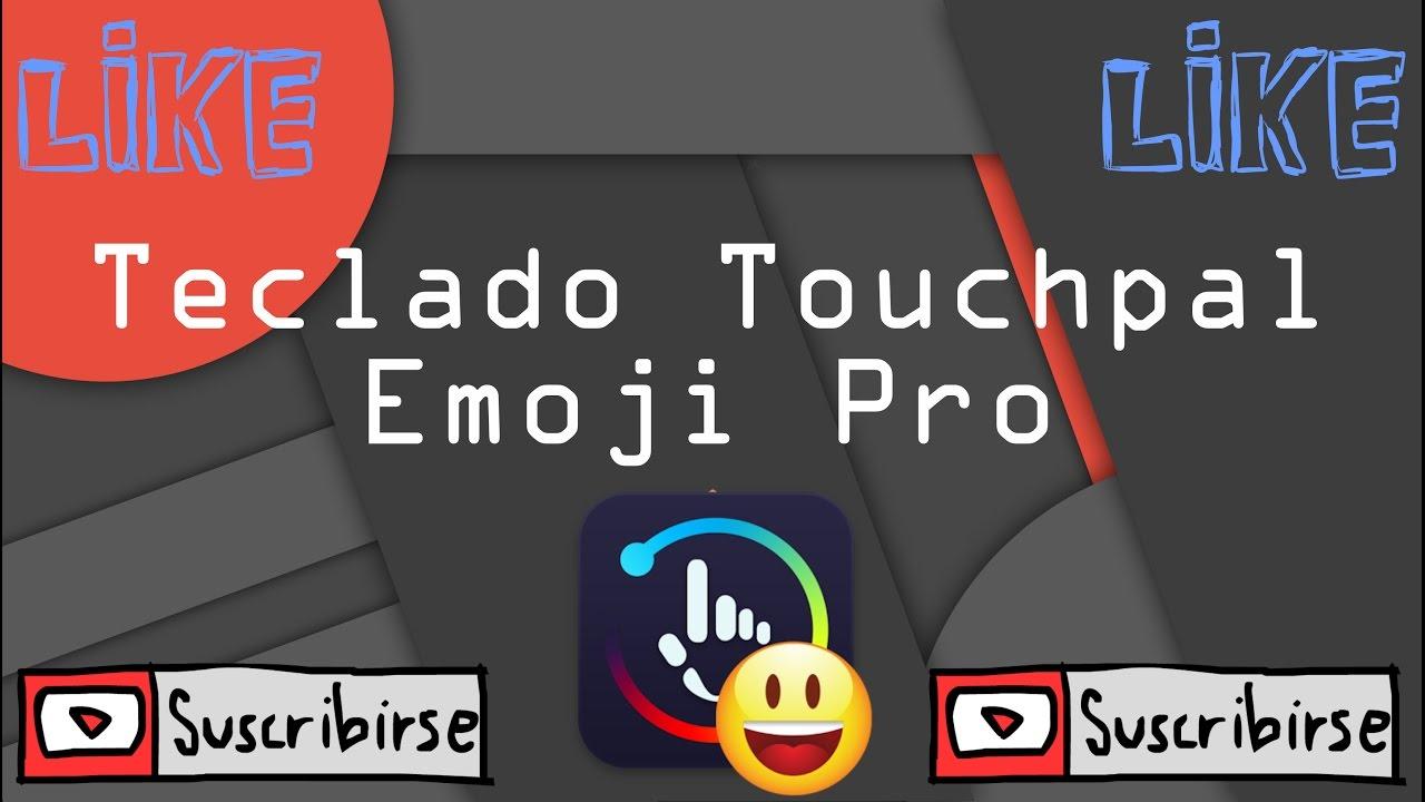 Touchpal Premium Apk