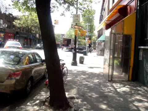 Park Slope Brooklyn, New York City