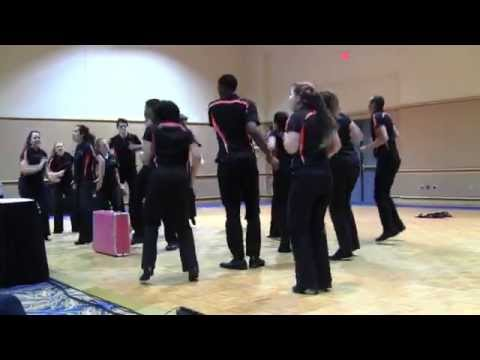 """Freak Flag""- 1139 Large Group Musical"
