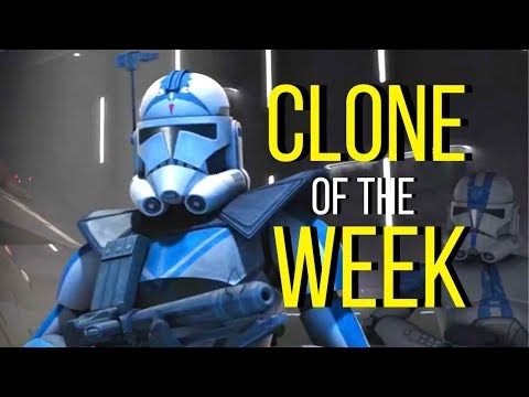Fives | Clone Of The Week