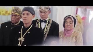 Weddingclips Dewi Nilam& Faizal_Gedung PGRI Pmlg_SiLVa HaLiMaH WO