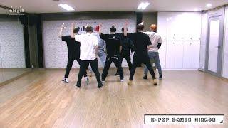 "BTS - ""상남자 (Boy In Luv)"" Dance Practice Ver. (Mirrored)"