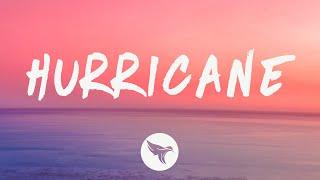 Kanye West - Hurricane (Lyrics)