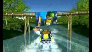 Aquadelic (PC Game)