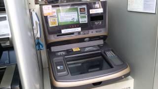 Автомат для подсчета и обналичивания монет в банке