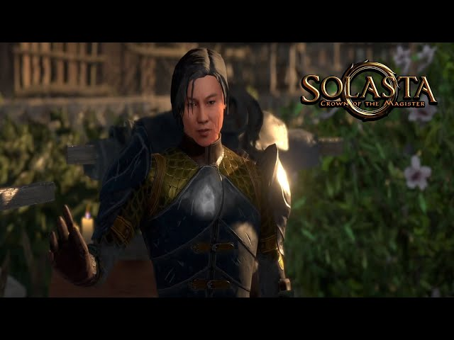 Solasta: Crown Of The Magister - Apostasy I Side Quest I Guide