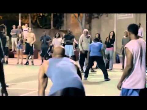 """Pepsi MAX & Kyrie Irving Present: """"Uncle Drew: Chapter 1,2,3"""""""