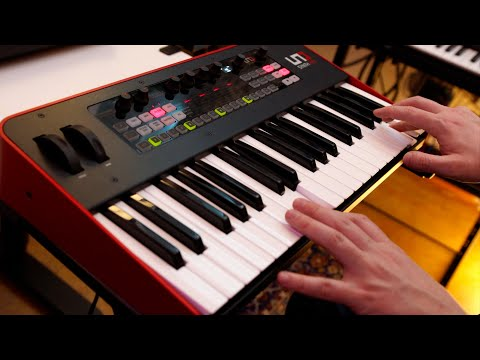 UNO Synth Pro Sounds REALLY good