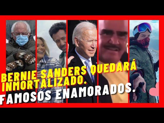 NotiCreo #3: Las ordenes ejecutivas que firmó Joe Biden, Vicente mete la mano, Q.E.P.D papá de Gael
