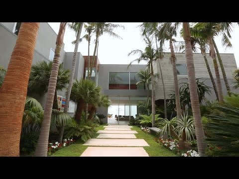 An Exclusive Malibu Property with Incredible Ocean Views | Open House TV
