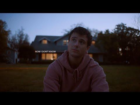 Alec Benjamin - The Way You Felt: The Words