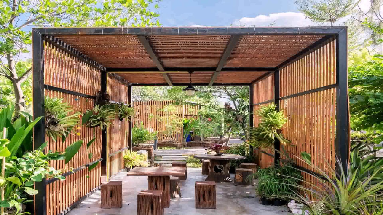 Patio Design Ideas Malaysia See Description Youtube