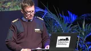 Förebyggande ger resultat - Klas Friberg, länspolismästare i Västra Götaland