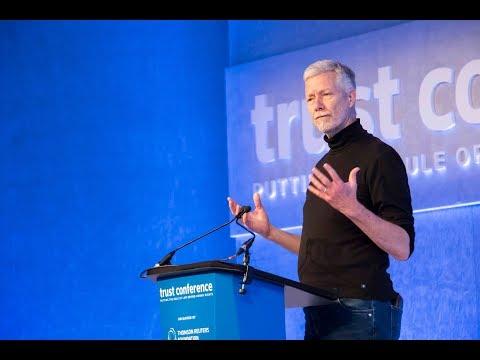 Trust Conference 2017: Keynote - Kevin Bales