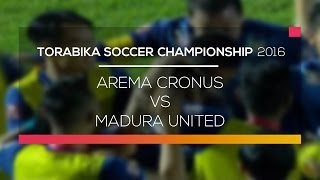 Video Gol Pertandingan Arema U21 vs Madura United u20