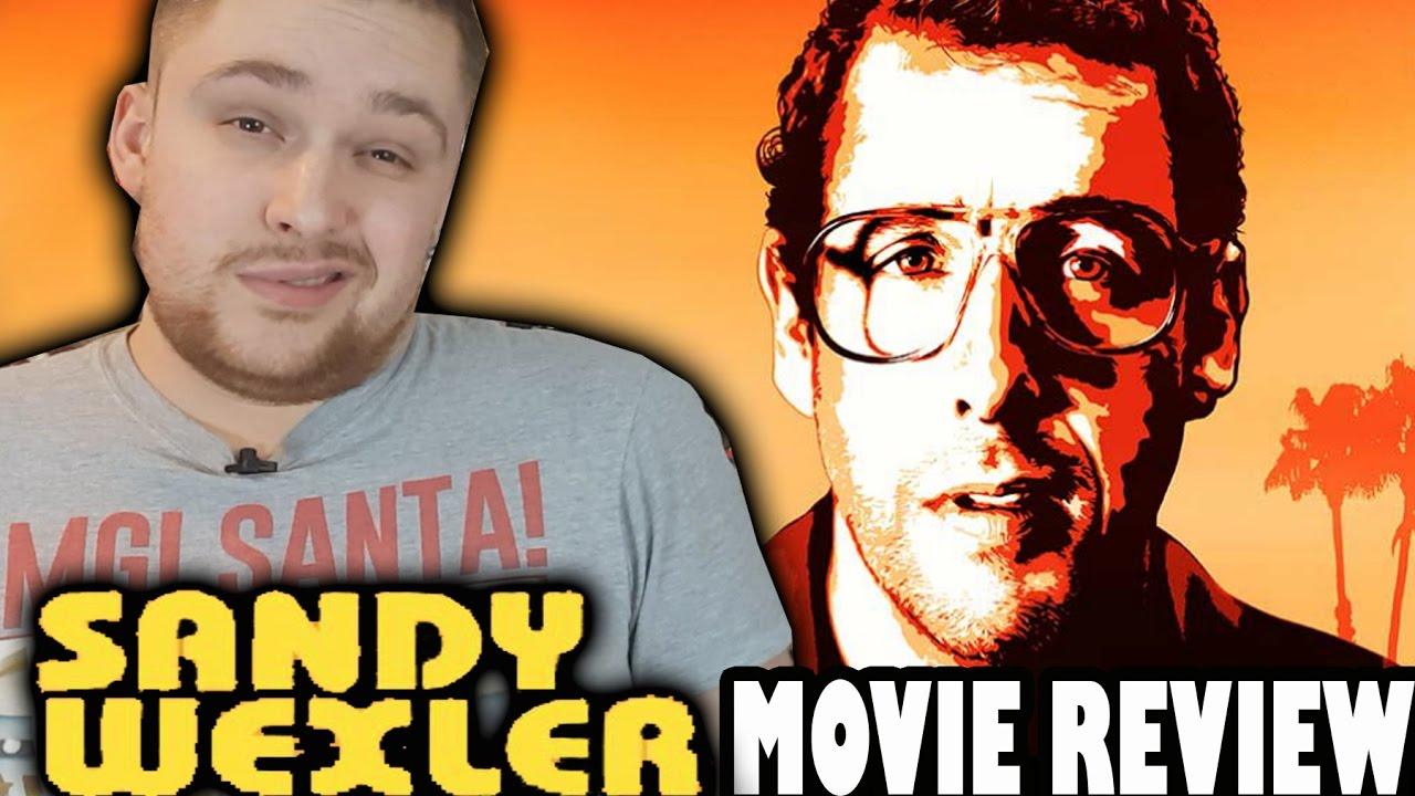 Sandy Wexler Film