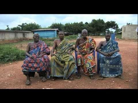 Womankind in Ghana