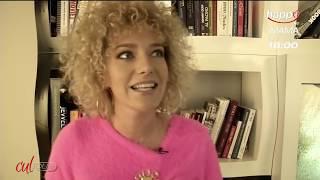 """Interviu de exceptie cu Alexia Talavutis """"Vorbesc mult la telefon cu sotul si parintii ..."""