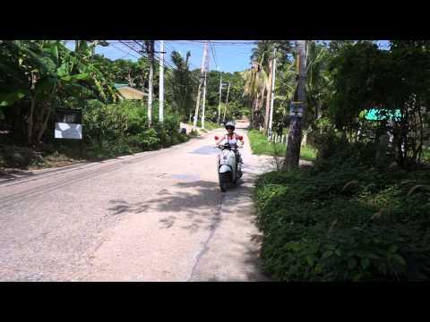 Thailand Islands What to do in Phuket – Koh Samui – Koh Phangan – Phi Phi