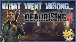 Dead Rising 4 - What Went Wrong