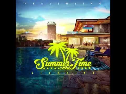 Da L.E.S: Summer Time ft Riky Rick 2015 Teaser