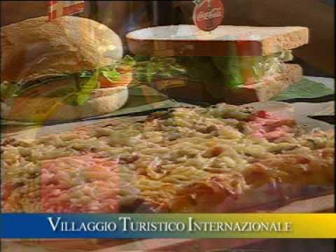 Villaggio Turistico Internazionale - Ristorante Villaggio