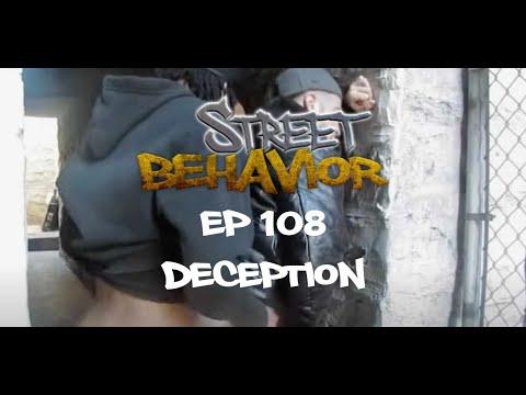 Download Street Behavior EP 108: Instinct (Season 1 Finale)