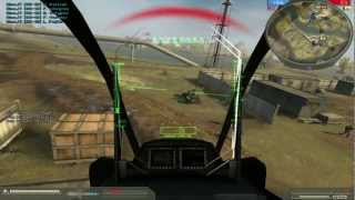 Battlefield 2 - Multiplayer Gameplay Pt.1