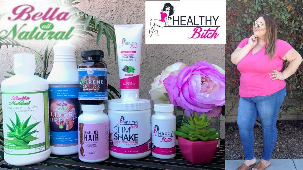 productos mas natural para bajar de peso