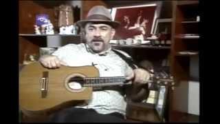 Repeat youtube video Arsenio Rodriguez - Tres Cubano: Un Rayo de Luz - Documental