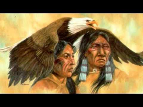 �】 Shamanic - Apache Mountain - Spirit Dance