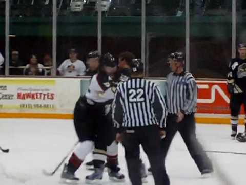 Rob Cowan vs  Mark Cody
