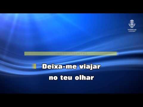 ♫ Karaoke ESTRELA GUIA - G-Amado