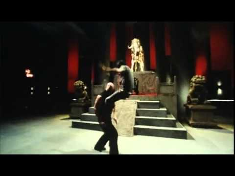 L'Honneur du dragon ( streaming VF )