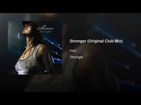 Stronger Original Club Mix