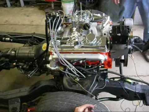 96 chevy blazer wiring diagram contactor diagrams s10 v8 engine swap - youtube