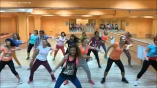 Классно девушки танцуют. Зумба или не Зумба по барабану. Смотрю это видео каждый раз и радуюсь(, 2016-02-28T15:40:47.000Z)