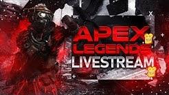Apex Legend Time - Live Stream Deutsch