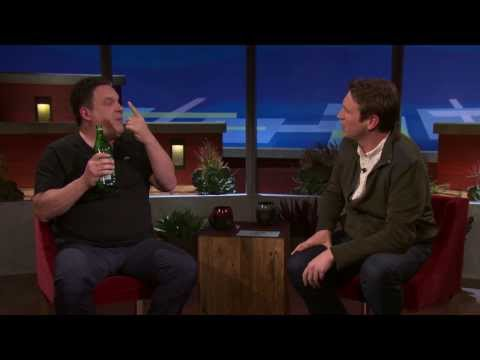 Pete And Jeff Garlin Prank Michael Moore