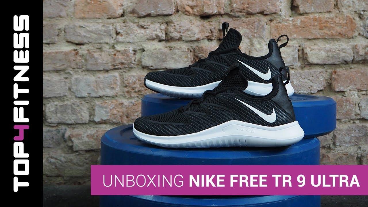9d4f0cfa1993 Pánské Nike Free TR Ultra