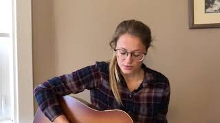 Guiding Light - Mumford & Sons (Cover) Video