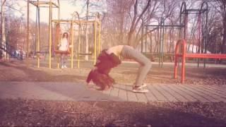 STREET WORKOUT GIRLS (Part 2)