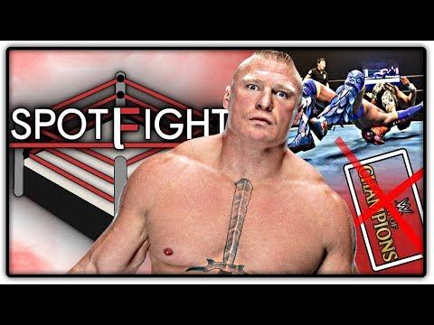 Wrestler schwer verletzt! - Nackenbruch? WWE streicht PPV! (Wrestling News Deutschland)