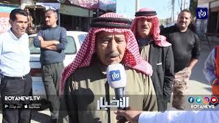 شكاوى من مشاكل في قطاع الكهرباء بمحافظة الكرك - (27-11-2018)