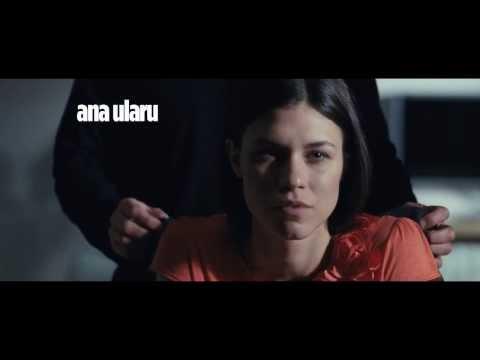 O vară foarte instabilă 2013  cu Ana Ularu