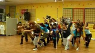 u4ria hip hop dance missy elliot joy