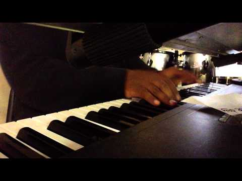 Speak into the Atmosphere (Playing Keys)