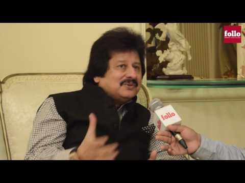 Exclusive: My Music Keeps Me Young, Says Ghazal King Pankaj Udhas On His Birthday! – Part 1