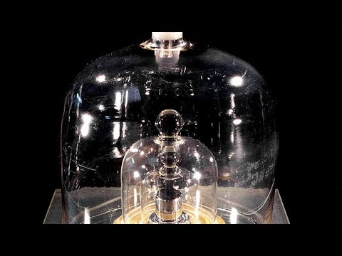 Re-weighing the kilogram