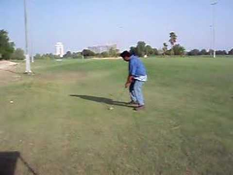 Doha Golf Day